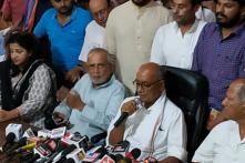 Ideology of Gandhi's Killers Won Over Peace, Says Divgijaya After Losing to Pragya Thakur in Bhopal