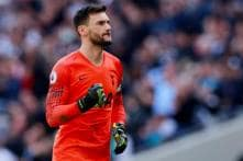 Hugo Lloris prepares for another final in year of highs and lows