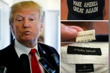 Donald Trump May Want to Increase China Tariffs, Yet These Trump Products are 'Made in China'
