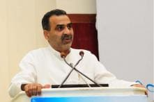 Muzaffarnagar MP Sanjeev Kumar Balyan Sworn in as Minister of State in Modi Cabinet 2.0 as MoS in Ministry of Animal Husbandry, Dairy and Fisheries
