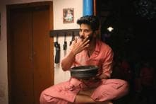 This Dish Made Dulquer Salmaan Forget About Acting in a Scene in Oru Yamandan Prema Kadha
