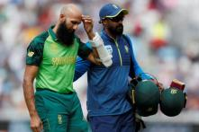 Jofra Archer's Six-year-old Tweet Warning Resurfaces After Bouncer Forces Hashim Amla to Retire Hurt