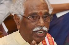 KCR Govt Failed to Give Farmers Water Despite Rs 80,000 Crore Kaleshwaram Project, Says BJP's Dattatreya