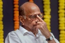 'Saw My Vote for NCP Get Cast to BJP': Sharad Pawar Raises Concern Over Use of EVMs