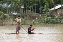 Administration Gears up as 30,000 People Remain Affected in Flood-hit Assam