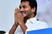 Comeback Kid Jagan Reddy Decimates Chandrababu Naidu, Likely to Take Oath as Andhra CM on May 30