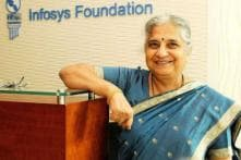 People Don't Read in Detail, Infosys Foundation Got De-registered 2 Years After Applying For It: Sudha Murty