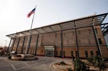 Amid US-Iran Heat, Washington Orders Non-emergency Embassy Staff to Leave Iraq's Baghdad, Erbil