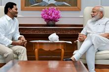 'Request, Remind, Repeat': Jaganmohan's Humble Game Plan for Modi to Grant Special Status to Andhra