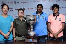 Manipur Police SC Face Sethu FC Again But This Time in IWL Title Clash