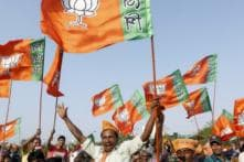 Delhi BJP Candidates Poll More Votes Than Congress, AAP Combined