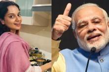 'I'm Over the Moon': How Kangana Ranaut Celebrated Narendra Modi's Win in Lok Sabha Elections 2019