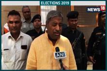 Elections 2019, 5th Phase: 'Narendra Modi Will Become PM Again', Says Vinay Katiyar