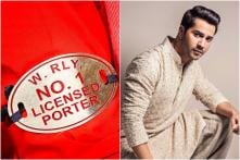 Varun Dhawan Takes Over the Coolie No 1 Badge from Govinda, Announces Release Date