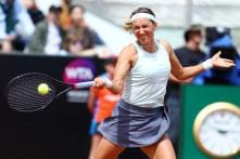 Thought My Career Was Over After Pregnancy: Victoria Azarenka