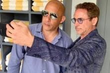 Vin Diesel Calls Robert Downey Jr 'My Brother Bobby' in a Touching Tribute to Avengers Endgame Co-Actor
