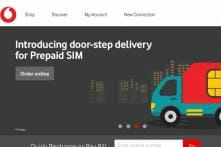 Jio Effect: Vodafone Will Deliver a Prepaid SIM to Your Home, if You Do a Rs 249 First Recharge