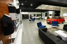 Volkswagen Inaugurates Its First Pop-up & City Store in India