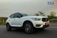 Volvo XC40 Inscription Road Test Review – Perfect, Almost