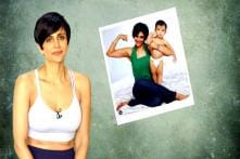Happy Mother's Day: Mandira Bedi On How Her Life Revolves Around Son Vir & More