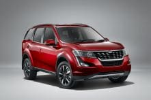 Mahindra Introduces New W3 Base Variant For The XUV500