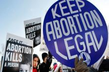 After Alabama, Missouri Passes Law That Would Ban Abortion After 8 Weeks