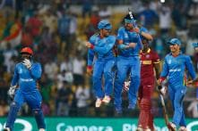 ICC World Cup 2019 | Afghanistan - No Longer Mere Pushovers