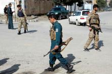 Officials: Taliban Attacks Kill 10 Afghan Troops, Four Police Officials