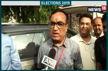 Elections 2019, 6th Phase: Congress Candidate Ajay Maken Sounds Confident About His Win