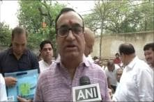 """Result Will Be In Favour Of Congress"" Says Ajay Maken"