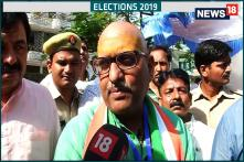 Elections 2019, 7th Phase: Ajay Rai Confident Of Victory Against PM Modi In Varanasi