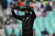 Pakistan's Aleem Dar Becomes Third Umpire to Officiate in 200 ODIs