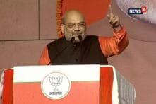 Amit Shah Takes Stock of Situation in J&K as Demand for Delimitation Commission in State Increases