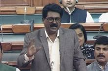 Shiv Sena's Arvind Sawant Gets Ministry of Heavy Industries and Public Enterprises