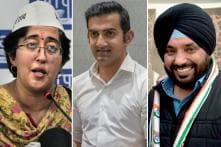 Atishi vs Gambhir vs Lovely: Candidates Have to Conquer the Multiverse Called East Delhi