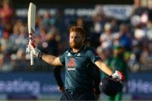 England Ease Past 358 Against Pakistan on Back of Bairstow Hundred