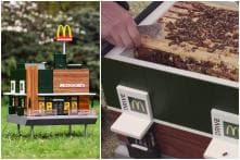'Bee-ing Friendly': McDonald's Installs 'McHive' to Shelter Decreasing Bee Population