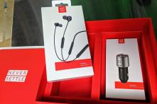 OnePlus Bullets Wireless 2, Warp Charge 30 Car Charger Leak Ahead of OnePlus 7 Launch