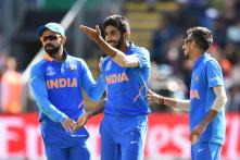 India vs Afghanistan| Snapshot: India Survive an Afghanistan Scare