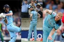 'Not My Best': Ben Stokes Thinks This Ashes Catch is Better Than World Cup Gem vs South Africa