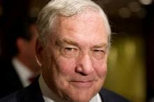 Trump Pardons Ex-media Mogul Conrad Black Convicted of Fraud