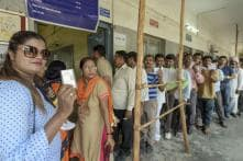 Phase 6 Sees 63% Turnout Amid Violence in Bengal, UP; Dip in Delhi as 1,200 Faulty VVPATs Delay Voting