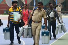 Spotlight on Delhi & Purvanchal; Pragya Thakur, Digvijaya Singh Battle It Out in Bhopal in Phase 6