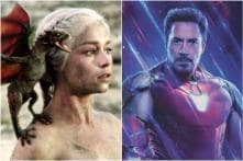 Game of Thrones' Emilia Clarke Would Have Been in Avengers Endgame But It is a Long Story