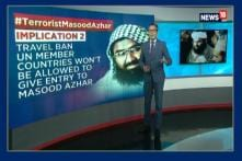 Face Off: Masood Azhar Branded A Global Terrorist By UN