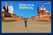 Face Off: Big Shake-Up In Raisina Hill