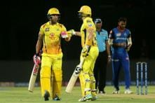 IPL 2019 | Du Plessis & Watson Half-centuries Propel CSK to Yet Another Final