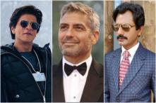 From George Clooney to SRK, These Celebrities Embraced Parenthood After Turning 40