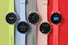 Apple, Samsung, Fitbit Lead the Smartwatch Market, Fossil Faces Major Crunch