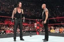 Undertaker, Goldberg to Clash for First Time Ever at WWE Super ShowDown in Saudi Arabia